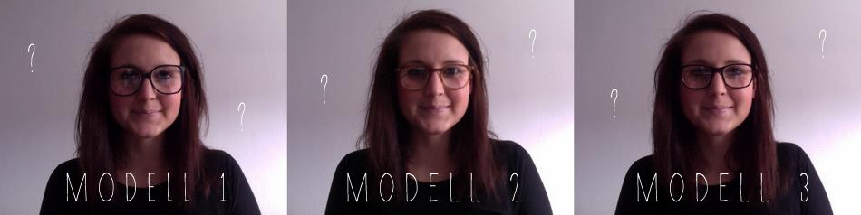3 Brillen für Lali Brillenlover C'est Lali Fashionblogger Hamburg