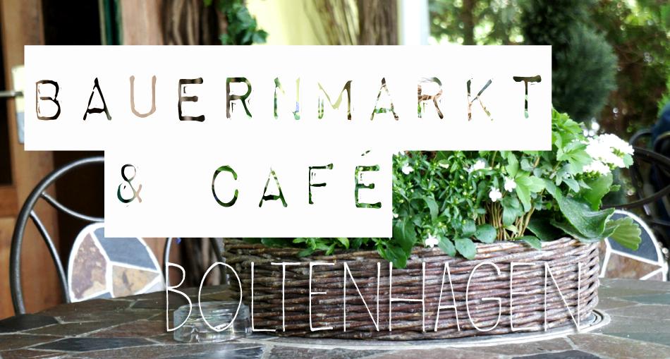 Bauernmarkt & Café Boltenhagen Redewisch Dorfstr. 23 c Ostsee Where to Tipp C'est Lali