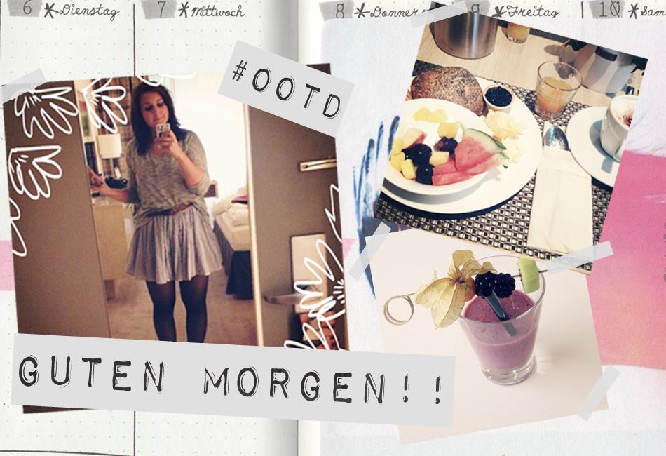 Alcina Bielefeld Diary Bloggerevent Beauty
