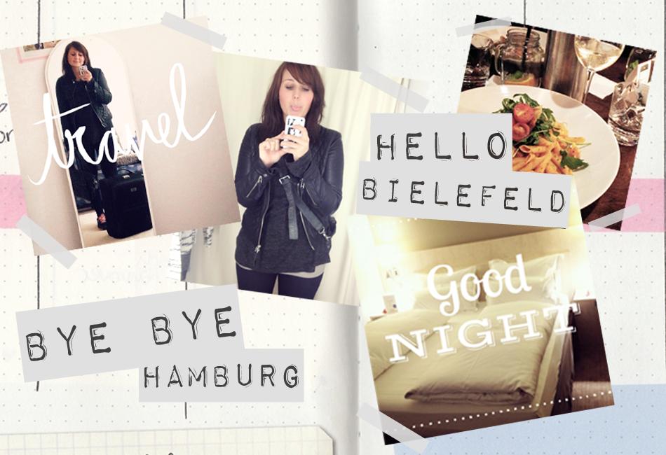 Alcina Beauty Traveldiary Fashionblog Hamburg