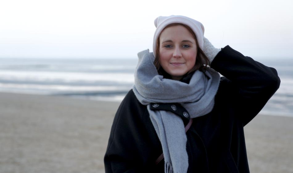 cuxhaven strand nordsee travelblogger c'est lali hamburg