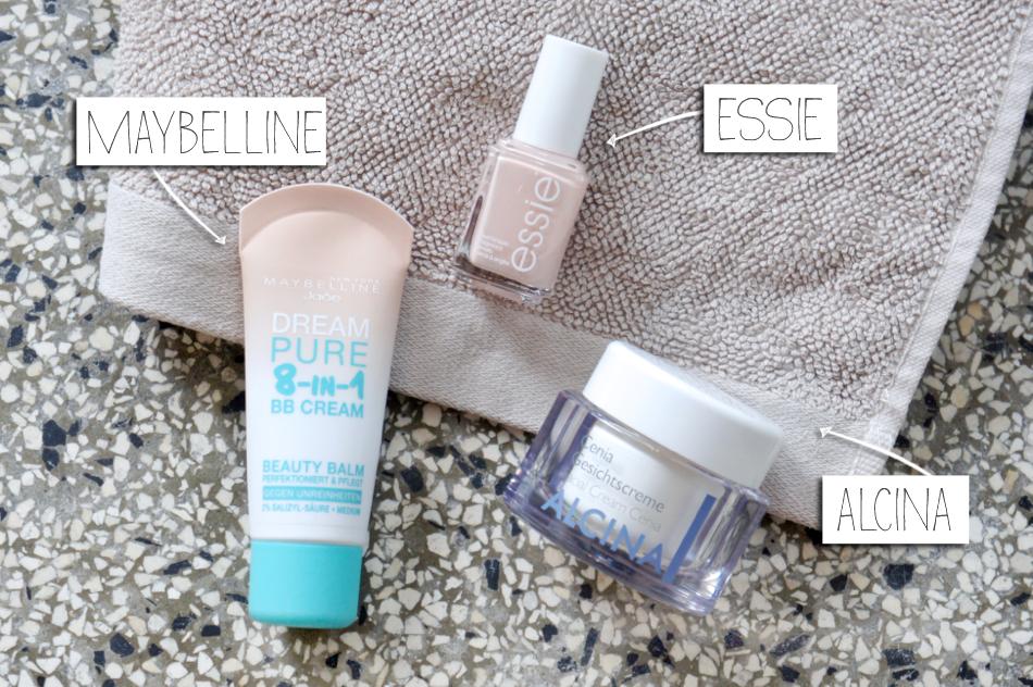 best buys 2014 beauty maybelline bb cream essie nagellack alcina gesichtscreme cenia