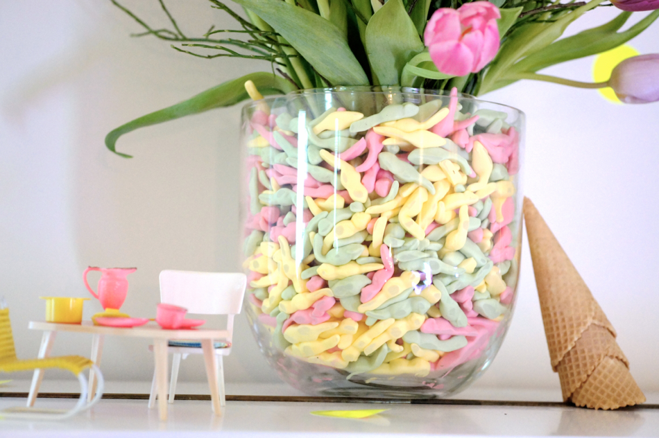 c'est lali - #floraltrends2015 - neue deko & diy-ideen - c'est lali - Wohnzimmer Deko Diy