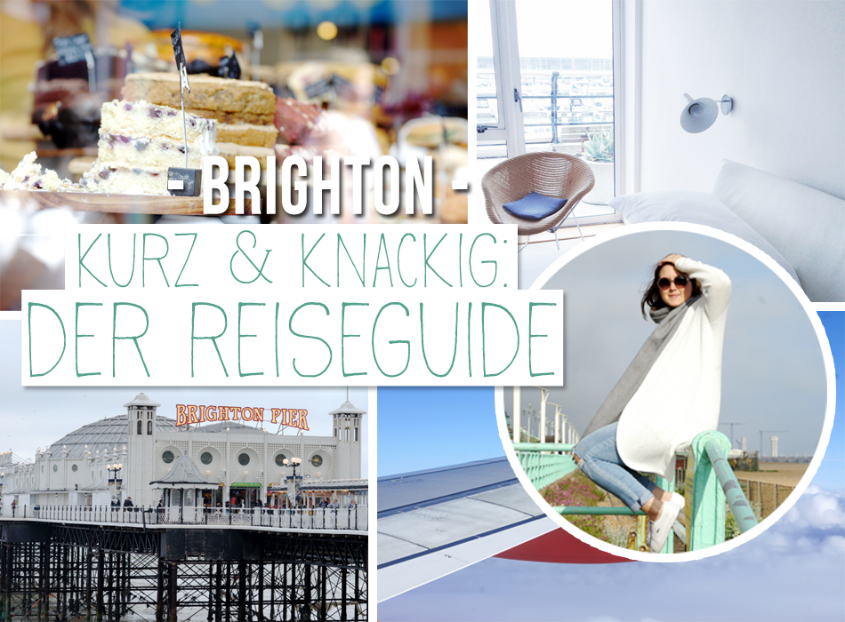 Brighton Reiseguide