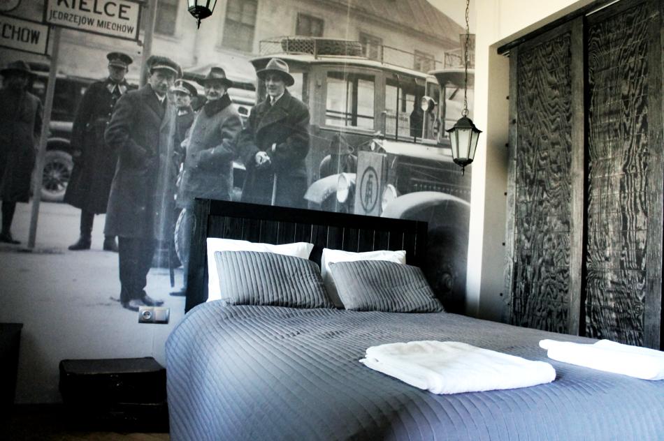 Airbnb Krakau