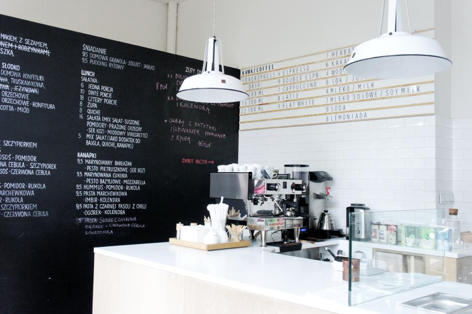 Massolit Bakery & Café Krakow